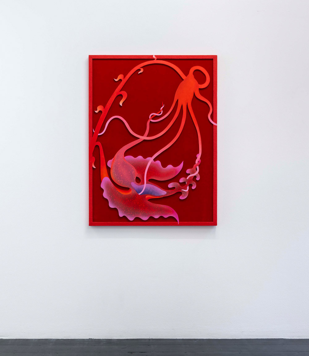 RPR ART, Mevlana Lipp, Fusion, 2020