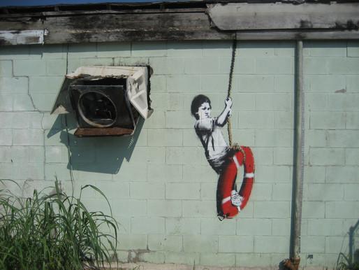 THE BASIS OF POP ART AND STREET ART