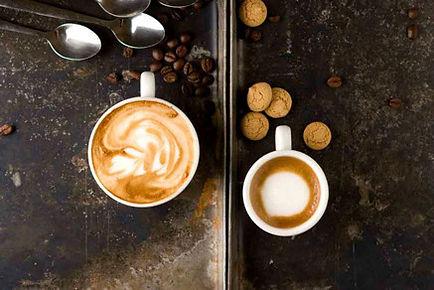Café & Bar Liebling | Raumerstraße 36a, 10437 Berlin | Kaffee aus glücklichen Bohnen