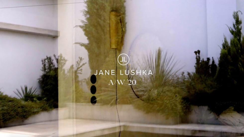Jane Lushka Campaign AW20.mp4