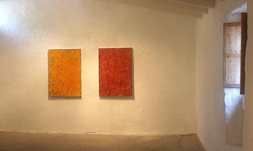 Works by Bernhard Adams