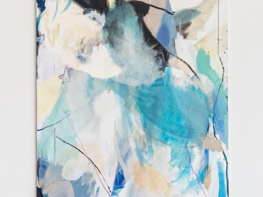NEW ARTIST: SOPHIE HEINRICH