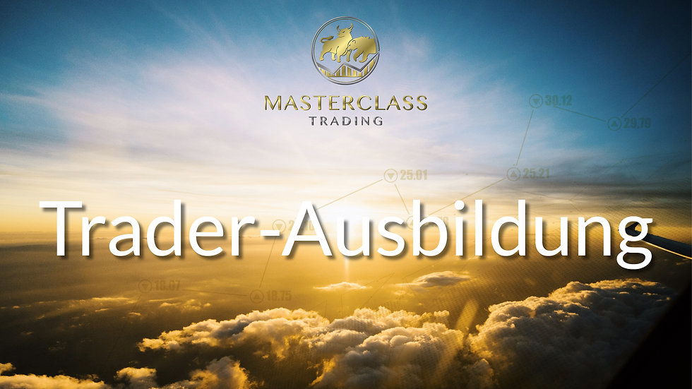 LIVE-TRADING WORKSHOP – Castle Trader Seminar (1–2 Tage)