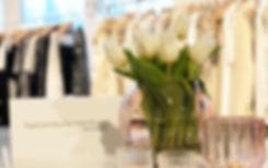 FashionSuite Hamburg // Dörte & Olaf Schrader // MARC AUREL · MILESTONE · MARY'S BY MARY · NADINE H · SHANNA · COPPER LUXURY / FORREST & LOVE · HAUPT · KITARO · SHOCKLY · GIANNI LUPO · SURPLUS WARDROBE