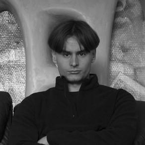Der Städelclub zu Besuch bei Richard Nikl – Meisterschüler von Tobias Rehberger