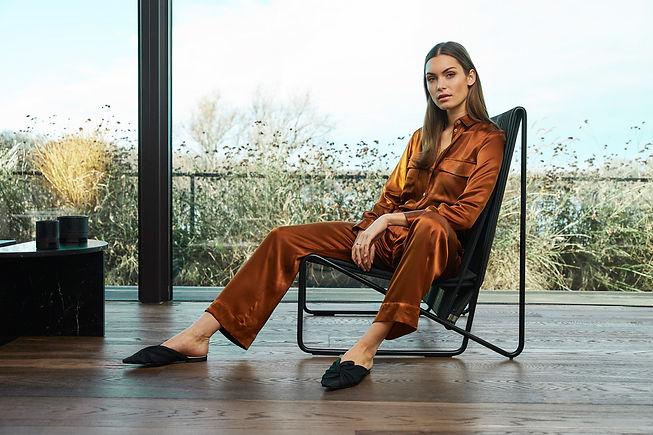 NADINE H @ FashionSuite Hamburg