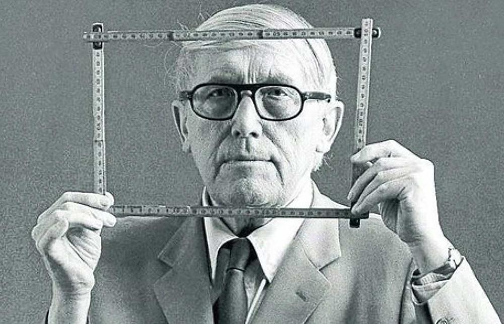 Arnold Bode (1900–1977).
