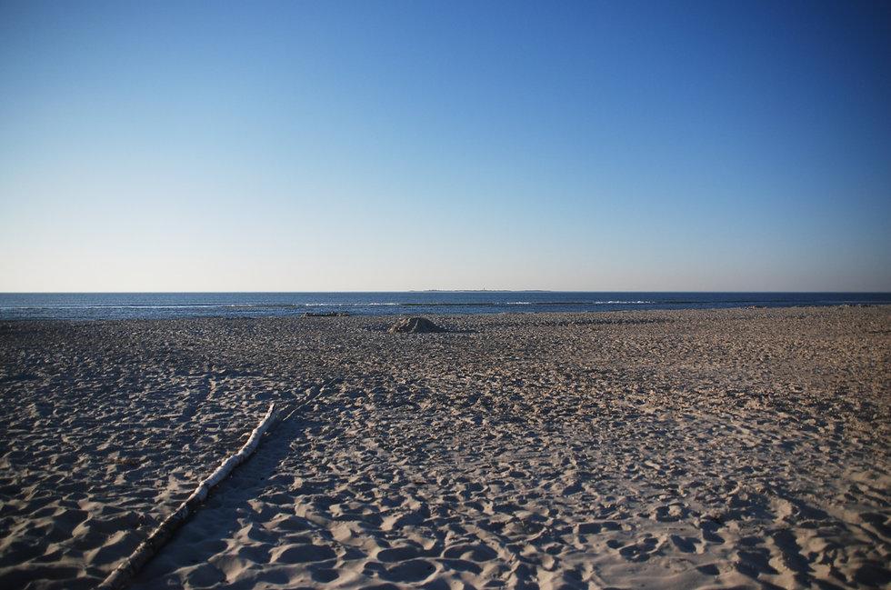 Nordsee Insel-Urlaub für Genießer | Traumurlaub auf Amrum im Haus Louisa | 3 moderne, gemütliche Ferienwohnungen für 2–4 Personen | Urlaub mit Hund | unverbauter Blick über die Insel bis Föhr und das Watt