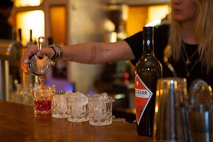 Café & Bar Liebling | Raumerstraße 36a, 10437 Berlin | Alkoholisches | Aperitifs
