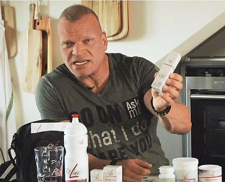 Andreas Michael Gutekunst | Ihr persönlicher fitline-partner.shop Berater & Personal-Trainer