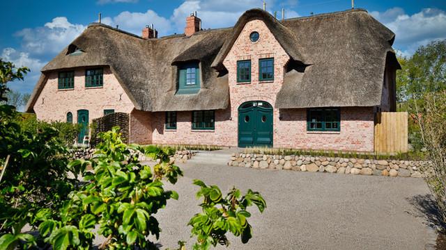 REET & RESIDENCE   Luxus-Ferienhäuser auf Sylt