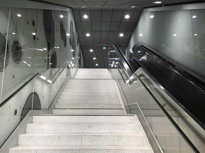 U4 – Hamburger Hochbahn
