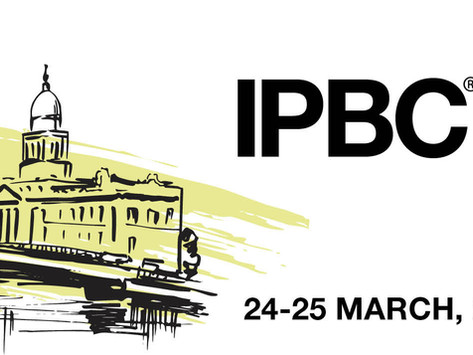 IPCom is a proud Silver Sponsor of IPBC Europe 2020