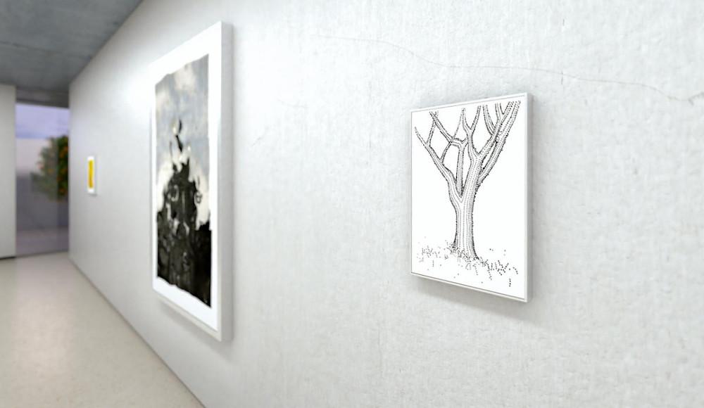 ALIENATION by Amparo Sard at ARTSPACE NEXUS