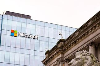 Microsoft – Daten europäischer Unternehmen und Behörden bleiben auf EU-Servern