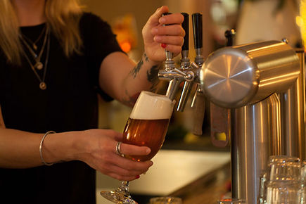 Café & Bar Liebling | Raumerstraße 36a, 10437 Berlin | Alkoholisches | Bier