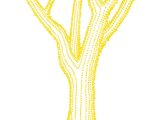 Amparo Sard's The Yellow Tree - Digital Exhibition ends soon