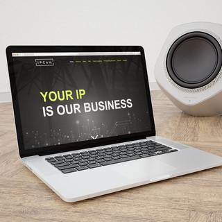 IPCom GmbH // Intellectual Property (IP) Consulting Company