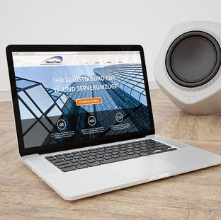 Office & Project GmbH & Co. KG // Dienstleistungen