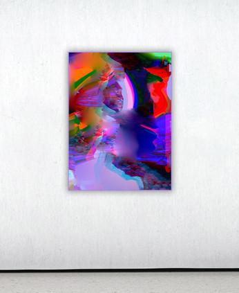 RPR ART, Raphael Brunk, #744778, 2020, 120x90cm