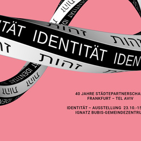 Opening of Exhibition on Identity gives hope and inspiration amidst Corona restrictions