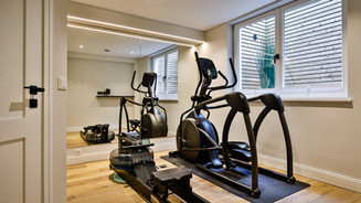 REET & RESIDENCE | WELLNESS / SPA & GYM