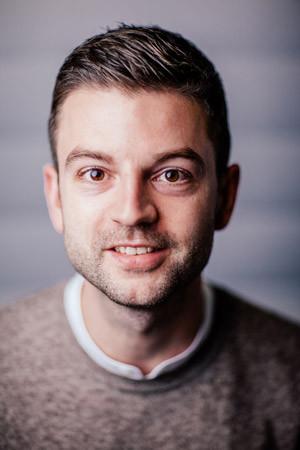 Stephan Schwarz (Head of Brand & Product, mymuesli)