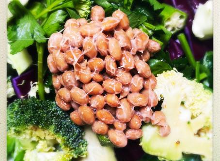 Le natto, un concentré de bienfaits pour la santé!