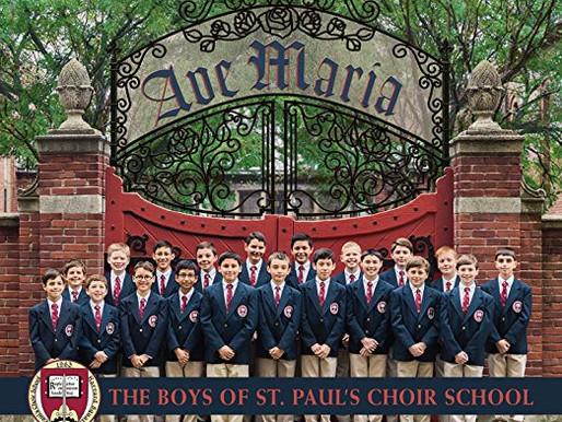 SPCS Boys release second album