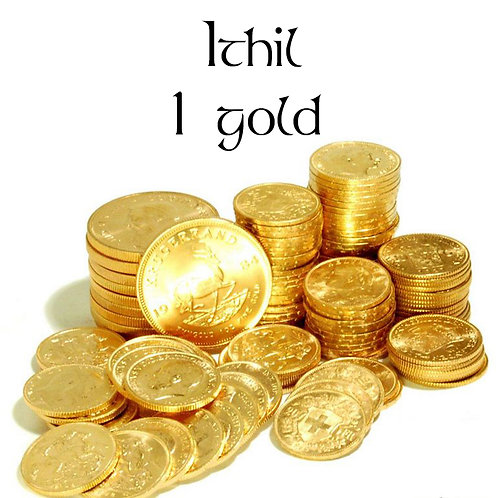 Ithil 1000 gold