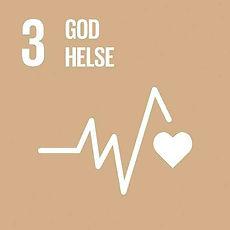 Linbakst FNs mål 3
