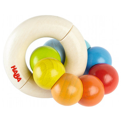 Colorwheel Clutching Toy (Haba 2173)
