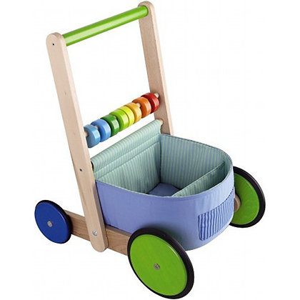 Walker Wagon Color Fun (Haba 6432)