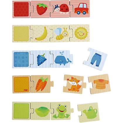 Matching Game All My Colors (Haba 300418) 2yrs+