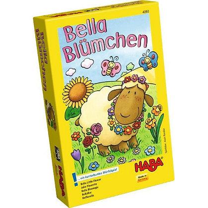 Bella Little Flower game (Haba 4093) 3-6yrs