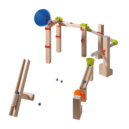 Ball Track - Basic Pack Speed Explorer (Haba302134) 4yrs+
