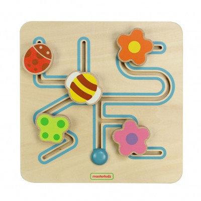 Insect Sliding Maze (Masterkidz MK00682) 2yrs+