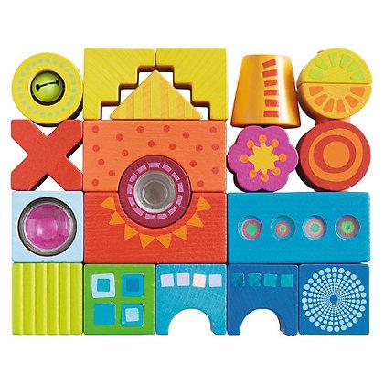 Building Blocks Color Joy (Haba302157)