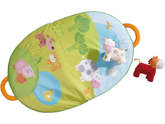 Play Blanket on the Meadow (Haba301252)