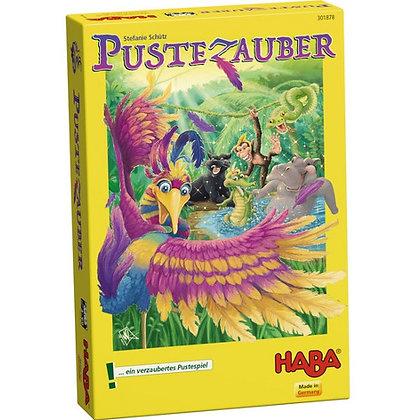 Magic Feathers (Haba 301878) 4yrs+