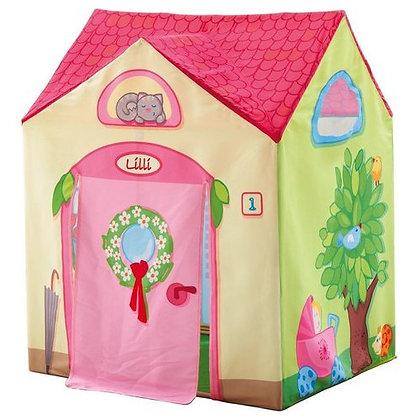 Play Tent Lilli's Villa (Haba 7427)