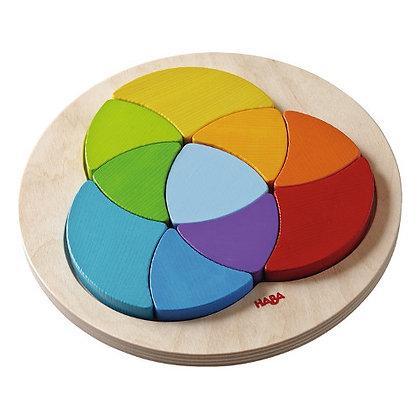 Arranging Game Rainbow Charm (Haba 301517) 2yrs+