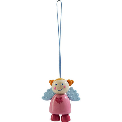 Dangling figure Guardian Angel Sara (Haba 300584)