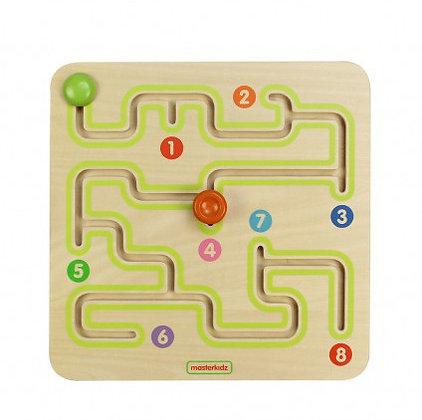 Sliding Maze (MasterkidzMK03171) 18m+