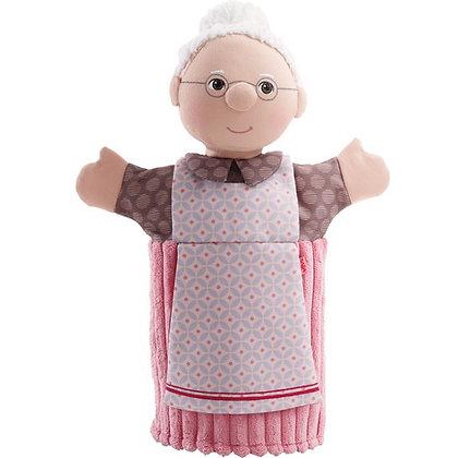 Glove Puppet Grandma (Haba301481)