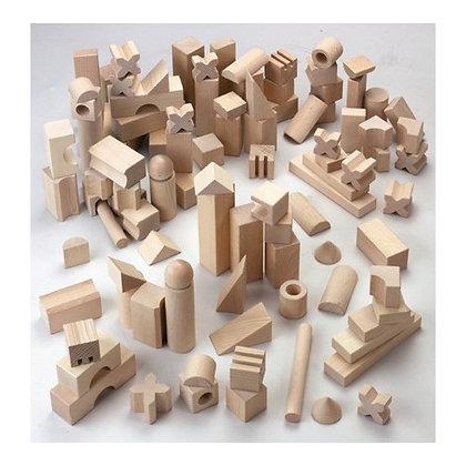 Blocks - Extra Large Starter Set (Haba 1077)