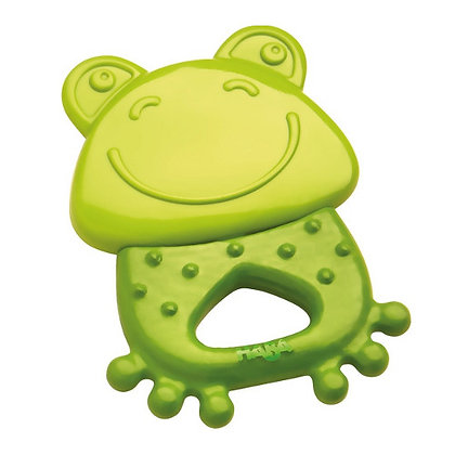 Clutching Toy Frog (Haba 300432)