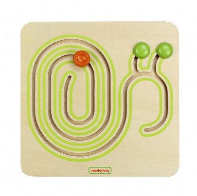 Snail-shaped Sliding Game (MasterkidzMK02228) 18m+