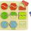 Thumbnail: Shape Matching Puzzle (MasterkidzMK02273)