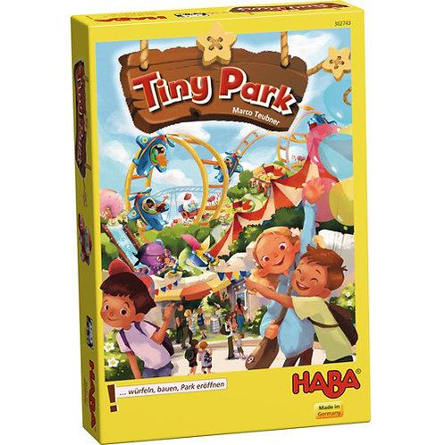 Tiny Park (Haba 302743) 5yrs+